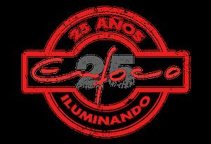 Logo Enfoco. Mantenimiento informático en la comunidad de Madrid